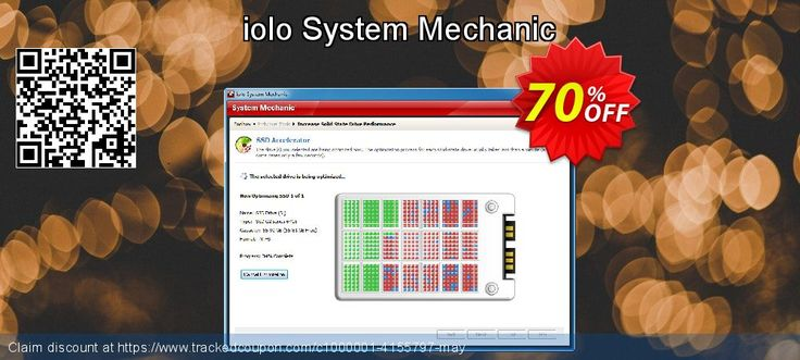 51 Off Iolo System Mechanic 20 Promo Coupon Code On Read Across
