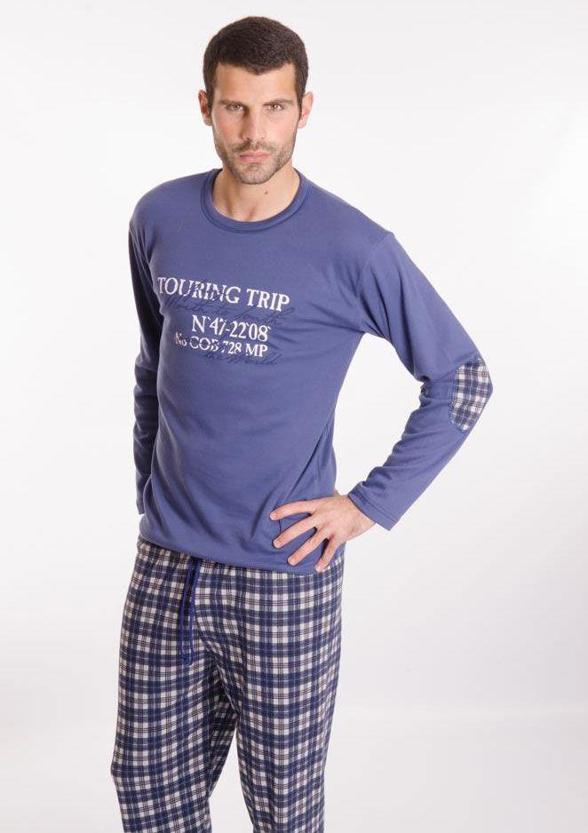 Pijama caballero Touring Calidad al Mejor Precio