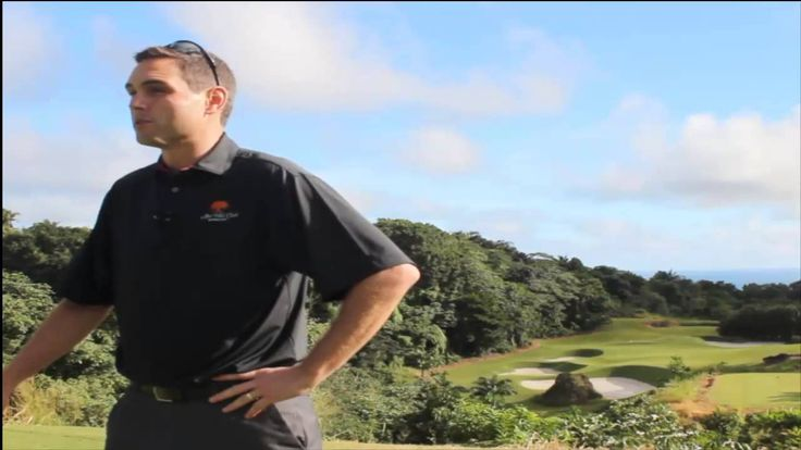 Apes Hill Club #Barbados: A unique and challenging golf adventure in Barb...