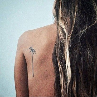 If you're a bit of a globetrotter and love to travel, these 32 tattoos may just be perfect for you. Browse them all at GLAMOUR.com (UK)