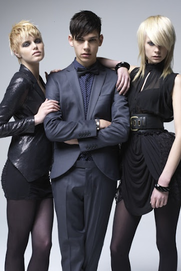 Toni and Guy styles available at Stuart Laurence Salon. (Haircuts, Highlights, Hair Color & Hair Salon In Charleston SC)
