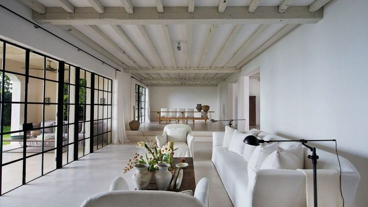 Kanye West needs help with his interiors and these are our suggestions - Curbed