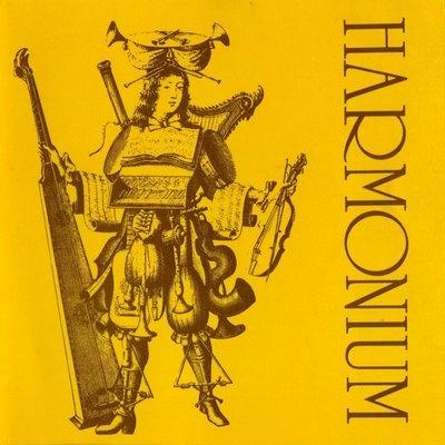 Harmonium ! De la très bonne musique québécoise... Pas encore égalée d'ailleurs