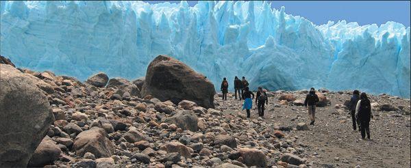 Ένα ταξίδι στα σύνορα Χιλής-Αργεντινής, στα ωραιότερα εθνικά πάρκα
