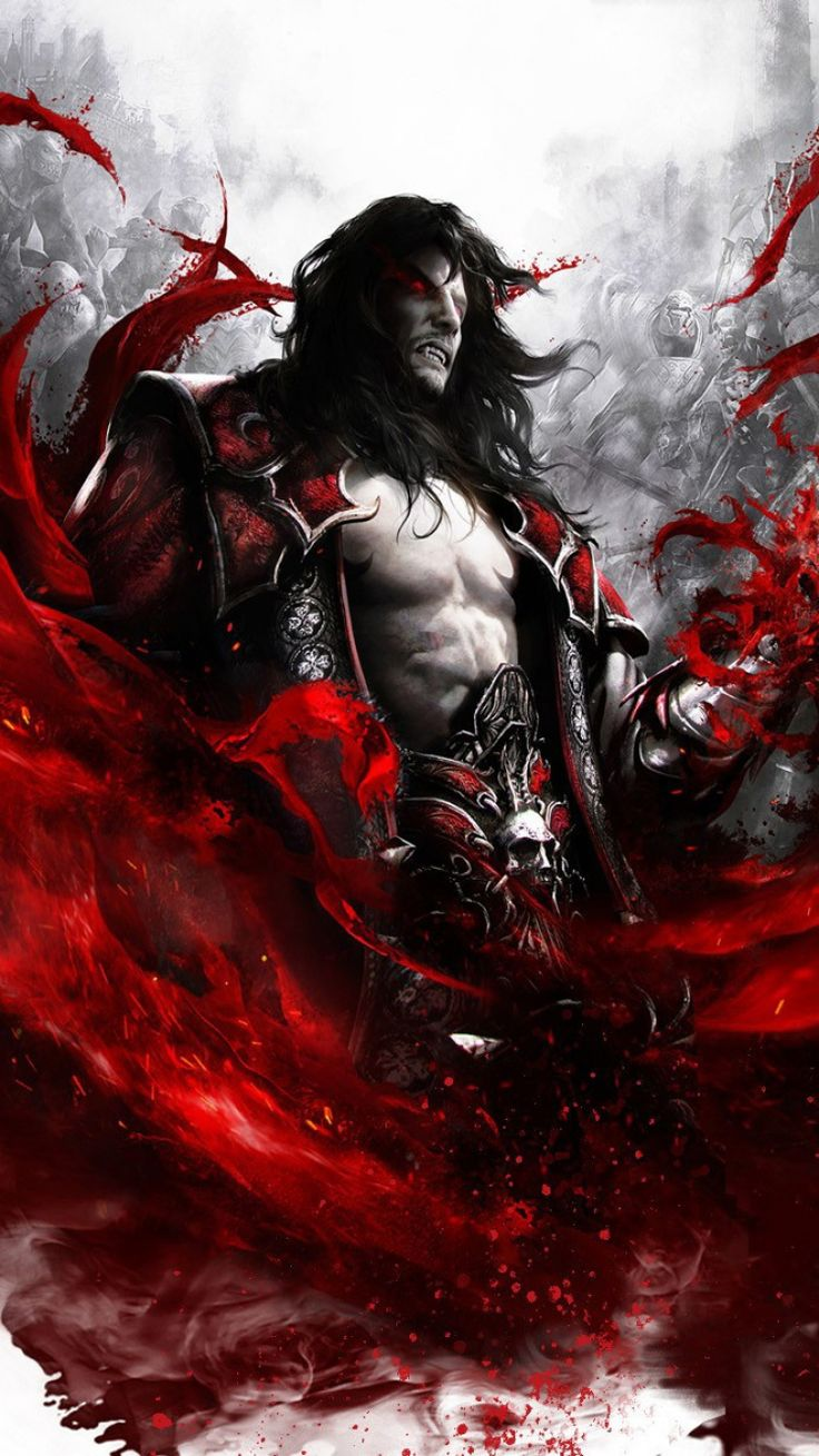 Nice Castlevania Lords Of Shadow 2 Free Wallpapers