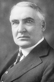 DNA Is Said to Solve a Mystery of Warren Harding's Love Life - The New York Times