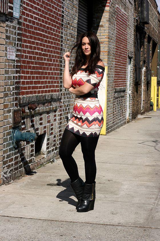 Wilhelmina model Laura Wells