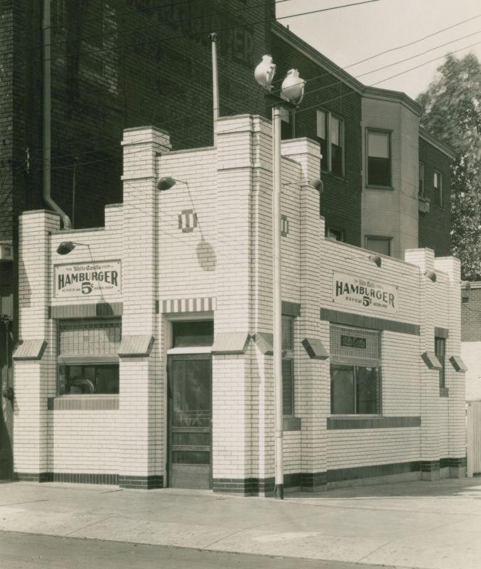 Whitecastle Restaurant