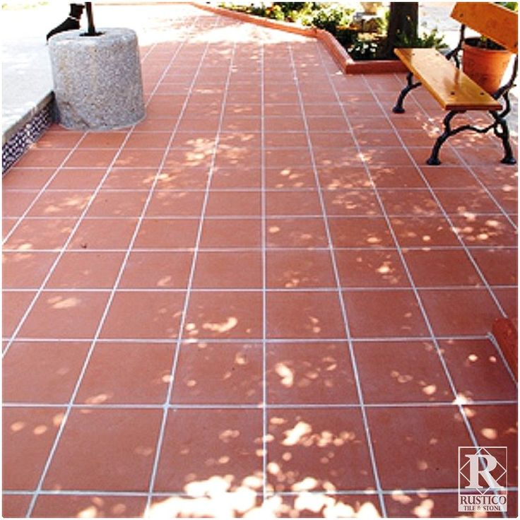 17 Best Images About Terracotta Flooring On Pinterest