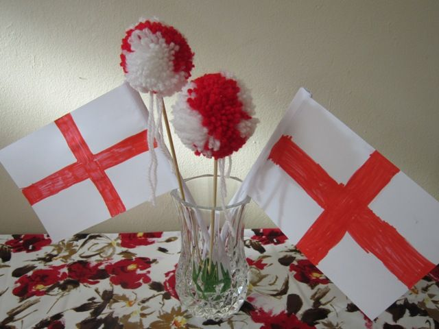 St. George's Day from Mermaids Creations