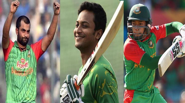 সকব-তমম-মশফক রকরড গড়র অপকষয় | Bangladesh Cricket News Update 2016  আফগনসতন সরজ বশ কছ রকরড ছবন বলদশর করকটরর সবচয় বরল এক রকরডর সমন দড়য় সকব আল হসন দই উইকট পলই তন ফরমযটই বলদশর সরবচচ উইকট শকর হয় যবন বশবর অনযতম সর অলরউনডর সকবর শকর  উইকট তর ঠক উপর আবদর রজজক যর ঝলত  উইকট  বসতরত ভডওত...   পরতদনর খলধলর সবখবর পত আমদর চযনলট সবসকরইব করন...  subscribe our channel:https://www.youtube.com/channel/UCnI_bl2zK6uBrIoyYjQMisA   আফগনসতন বপকষ দল আসছ বড পরবরতন  Bangladesh cricket news today [Sport News BD]…