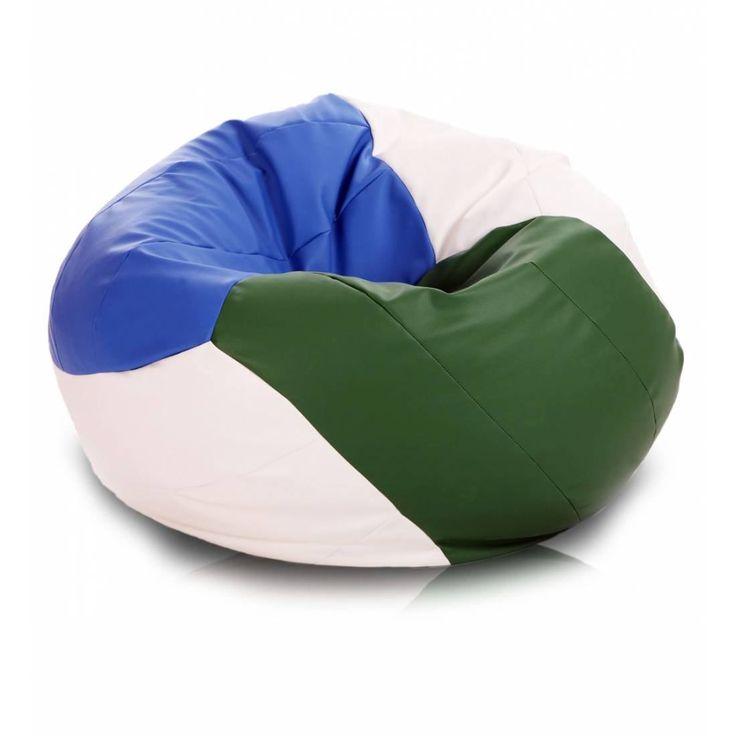 #sport i dzieci idealne połączenie :) #pufa w kształcie piłki to coś o czym marzy każdy dzieciak - zapraszamy