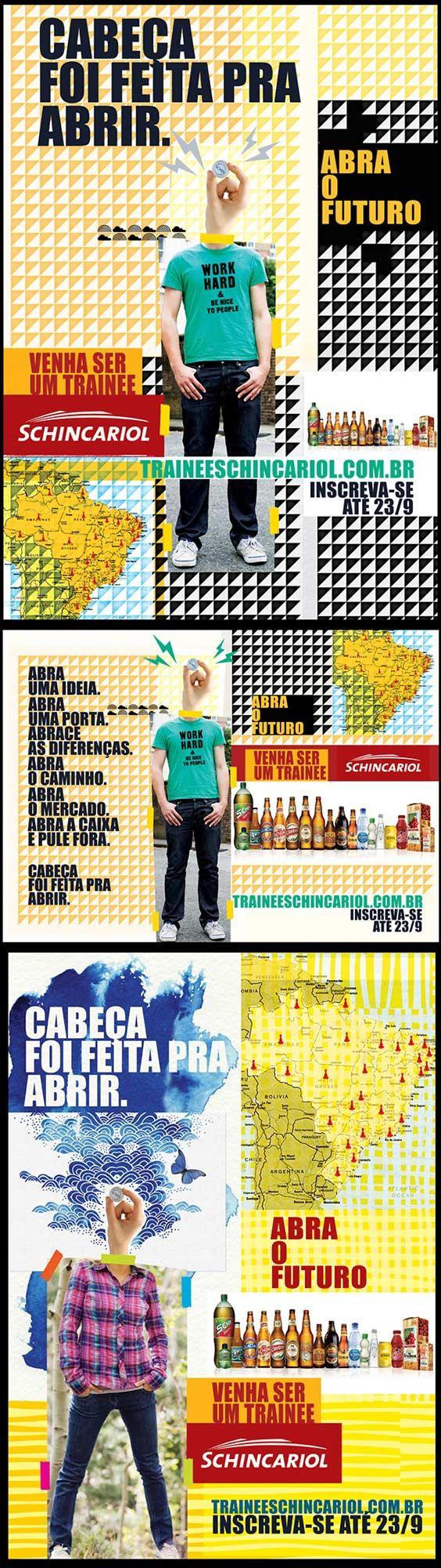 Cabeça Foi Feita para Abrir   //   Brasil Kirin | Institucional
