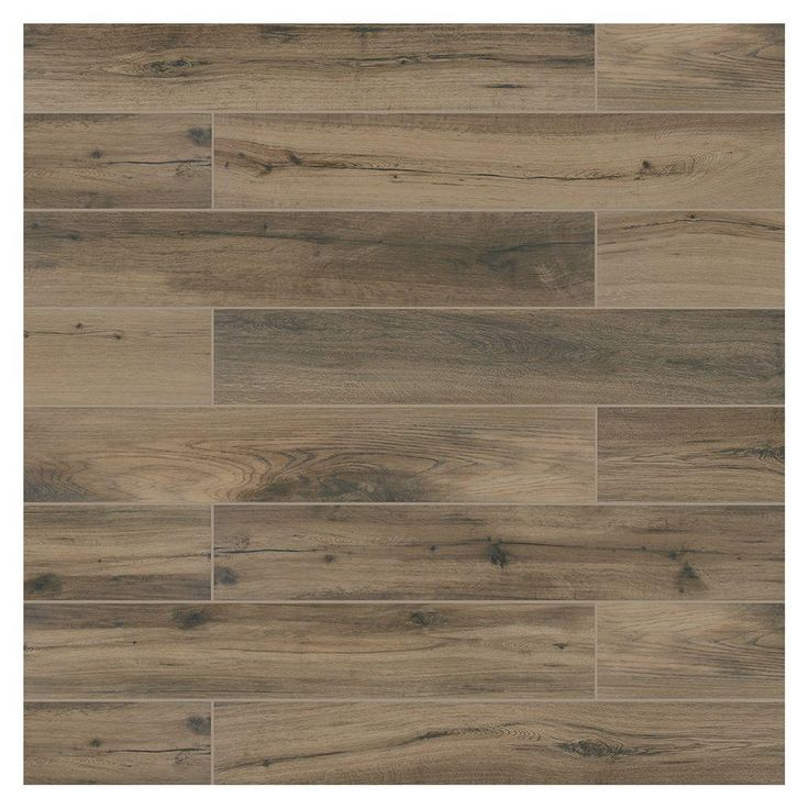 marazzi montagna harvestwood 6 in x 36 in glazed porcelain floor and wall tile