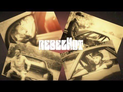 DAY ON A SCREEN: REBELHOT - REBELHOT (preview)
