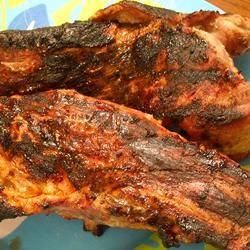 Easy Marinated Pork Tenderloin