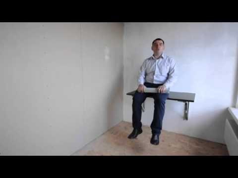 Кронштейны - Откидные столы и мехнизмы