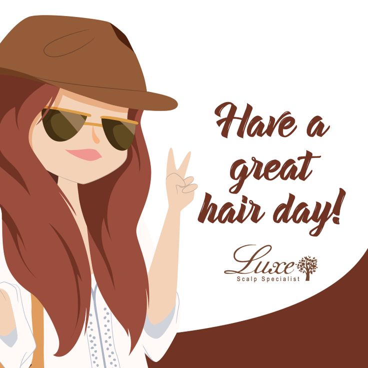 There's no space for blues on a Friday! Start your day right by flaunting a standout hair that gloriously shines like you!  Book your appointment now! Contact us at: 67020777 (Novena Square 2) 65551065 (Tampines 1) 65091911 (Yew Tee Point)  Visit our website at http://www.luxeherbal.com/ for more details. Follow us on Instagram: https://www.instagram.com/luxescalpspecialist/  Sign up and enjoy one session of LUXE Signature Hair Loss Defense Scalp Treatment at only $18 (U.P. $188)…