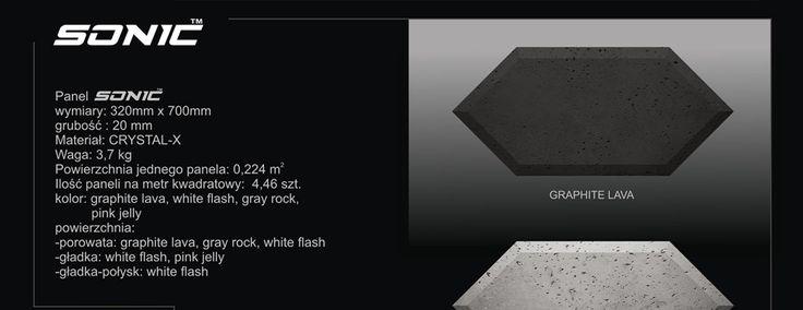 ZICARO - panele ścienne 3D, materiał CRYSTAL-X. NOWOŚĆ!!! www.zicaro.pl