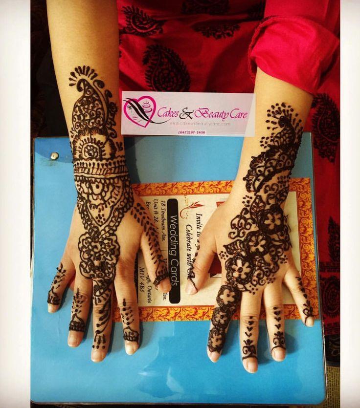 Henna #Henna #mehndi #Hennadesign #cakesnbeautycaregmail.com #Hennaweddingcakemississauga #cakesnbeautycare #bramptonweddingcakes #bramptonweddingcake #Hennaparty mehndiparty #Hennamississauga #mehndimississauga #weddindcakes #(647)297~1456
