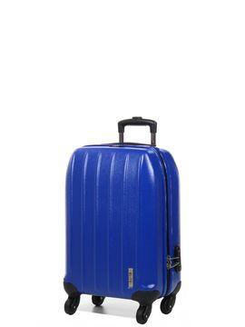 Valise cabine rigide 100% Pure Polycarbonate 54 cm