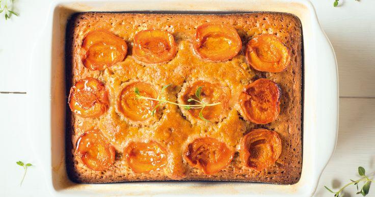 #ciasto #morelowe #pie #delektujemy #apricot