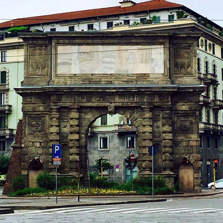Chi ci canta la canzoncina? :-) Foto di Mila Boneschi #milanodavedere Milano da Vedere