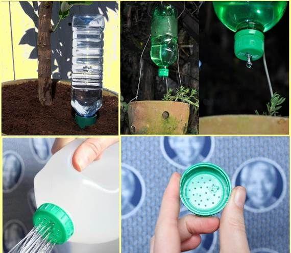 Ways Water Is Reused 117