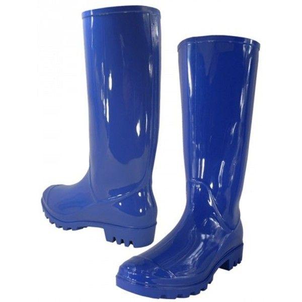 Women Rain Boots   Stylish Waterproof