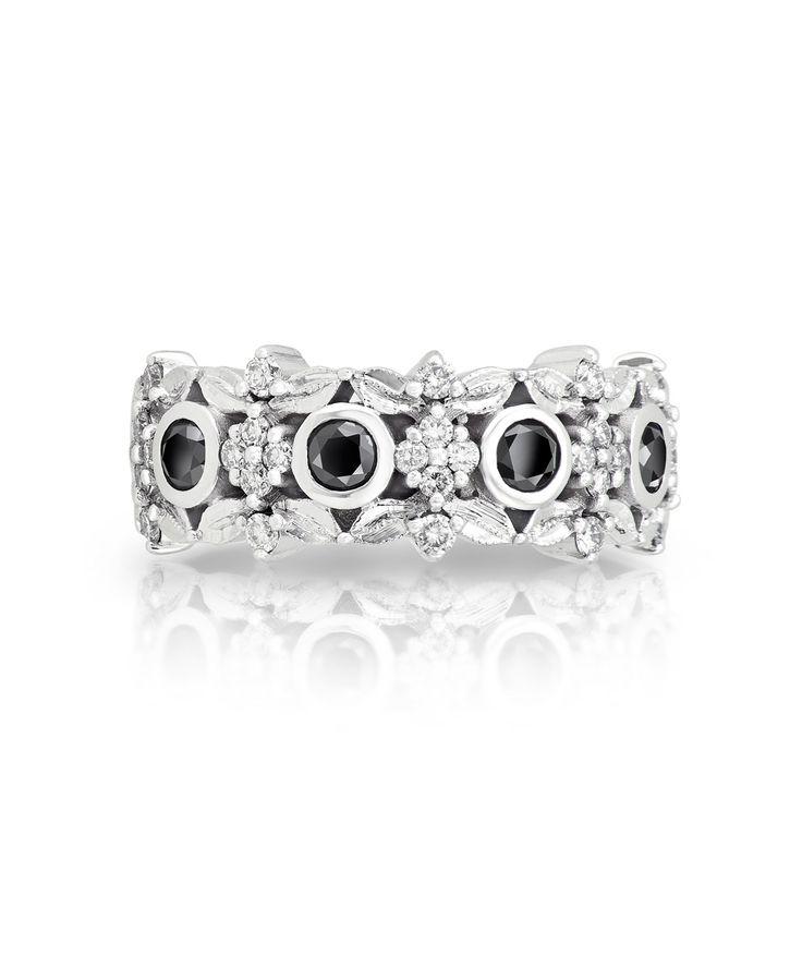 Jenna Clifford Designs   Fine Jewellery › Rings