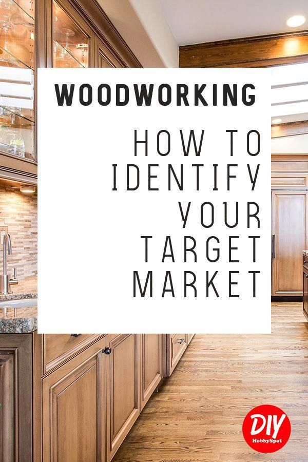 If You Want To Be Successful In Your Woodworking Business You