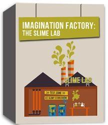 Imagination Factory: Slime Lab 5 Week Unit