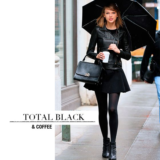 7 Looks por Taylor Swift | STEAL THE LOOK