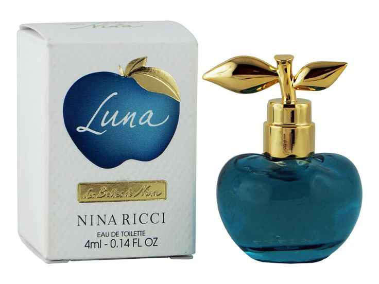 Nina Ricci - Miniature Luna (Eau de toilette 4ml)                                                                                                                                                                                 More