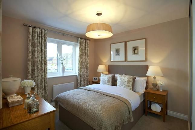 BEDROOM IDEAS - Image From A Kentdale Showhome