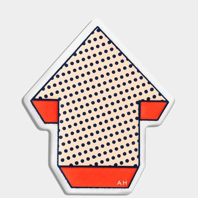 Arrow Sticker (by Anya Hindmarch)