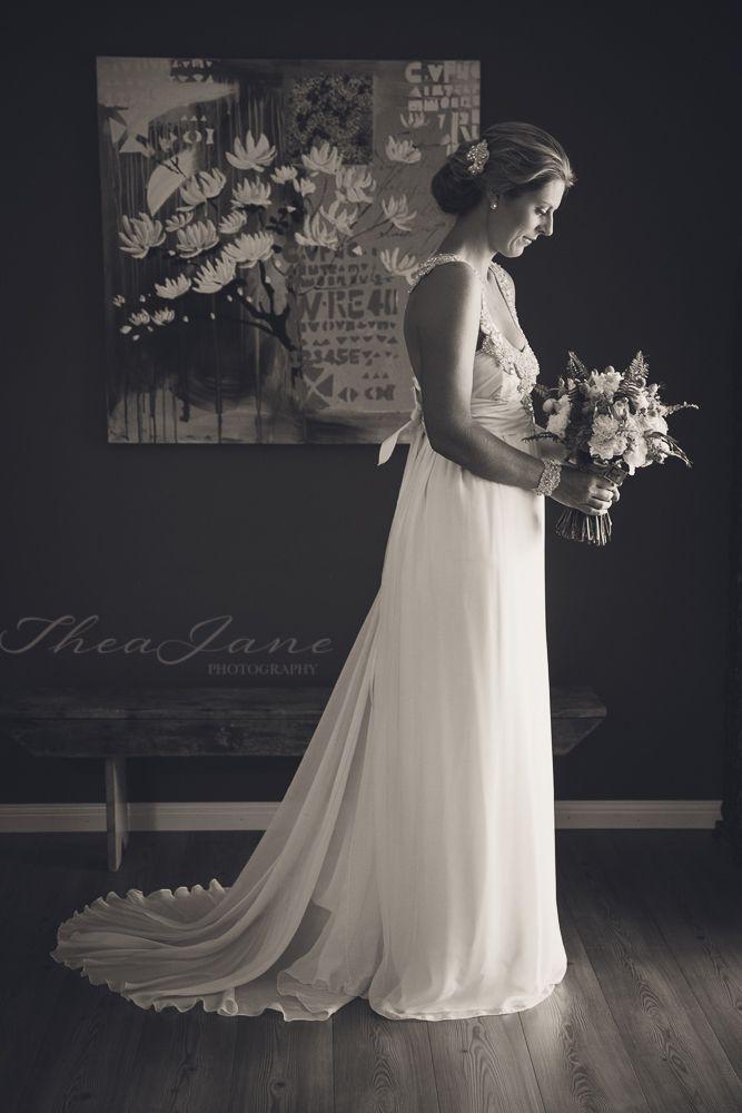 Botanical Gardens Wedding Jess + Nick  - Horsham | Halls Gap | Hamilton | Grampians | Daylesford | Victoria | Wimmera | Australia | Country | Wedding Thea Jane Photography Photographer