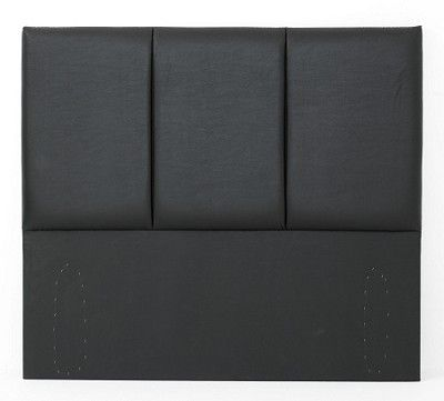 Wholesale Zircon All Sizes Headboards are covered in a luxurious linen effect fabric or Leather and features stitched detail. It is available in White, Black, Brown, Cream Red Pink & Blue Colors. Available in Single, Double, King & Super King Sizes.