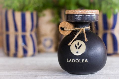 Ladolea Extra Virgin Olive Oil  - available at www.homerst.com.au