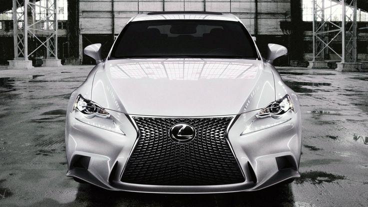 Lexus-Isf-Sport