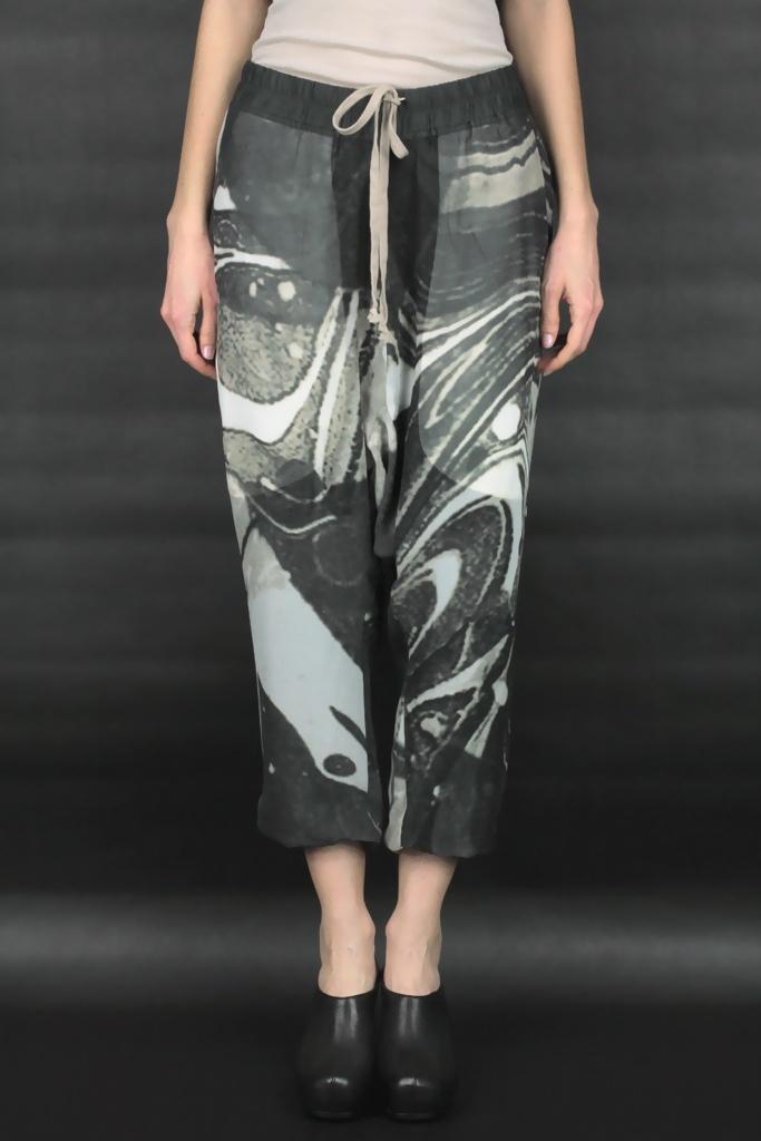 Short Fantasy Trousers