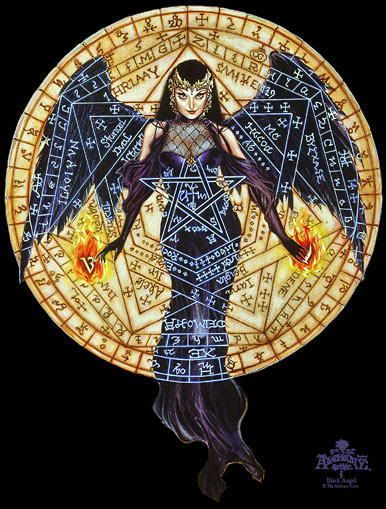 Astrology ~ Lilith ( Black Moon) in your Zodiac |  All about a Scorpio