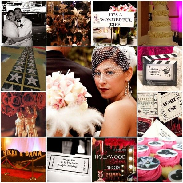 66 Best Images About Hollywood Movie Wedding On Pinterest