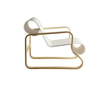 Paimio chair by Alvar Aalto. Favorite armchair.