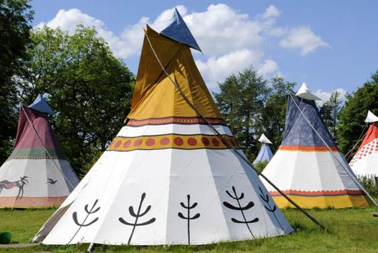 Discount 3/4nt Lake District Tipi Glamping Stay for 4-6 for just £129.00 Enjoy a four-night midweek or three-night weekend tipi stay for up to six!  Featuring a comfy beds, a raised wooden floor, rugs, cushions, table, solar lighting and more.  Plus, a wood burning stove and gas cooker with all cooking utensils, cutlery and crockery.  Includes cooking gas, plus a bucket of logs, kindling and...