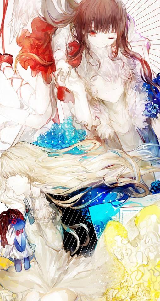 Anime art #Manga #Illustration #Anime