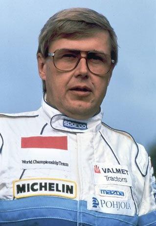 RA Timo Salonen