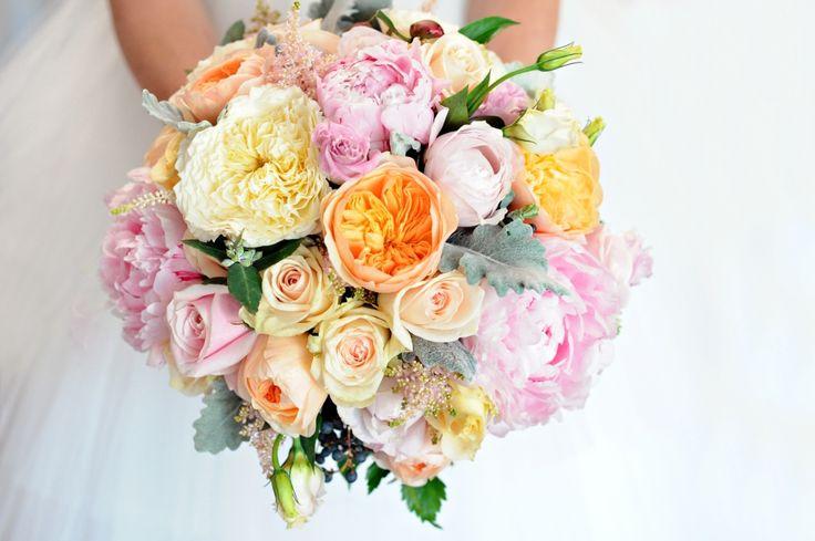 Wedding flowers, Garrath & Kelly, Flowers by Twig & Grace Cooroy