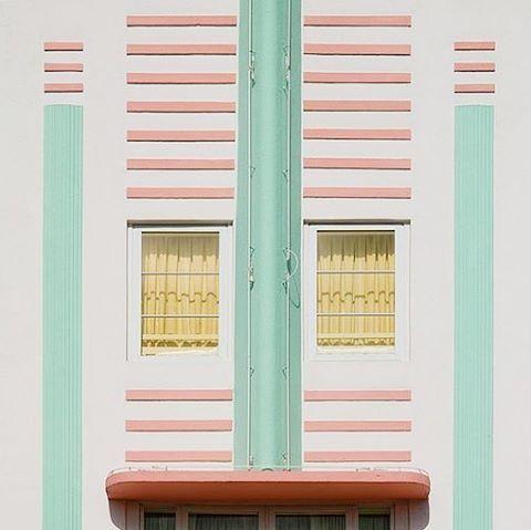 s  Miami ArchitectureMiami Art DecoModern Art DecoColor ...
