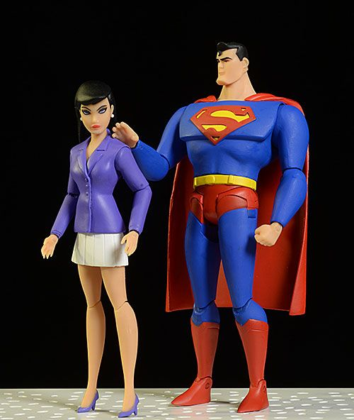 Lois Lane Action Figure: 1214 Best Images About Action Figures And Toys On Pinterest